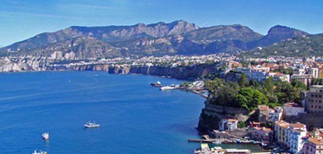 """I migliori alberghi d'Italia? Quindici sono della costiera sorrentina. Ecco le strutture """"premiate"""" dalle recensioni TripAdvisor"""