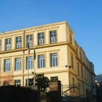 Scuola Vittorio Veneto - Sorrento