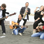 Allerija big band - Fauno Notte Club Sorrento