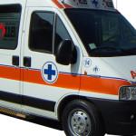 Ambulanza Vico Equense