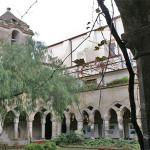Chiostro di San Francesco - Sorrento