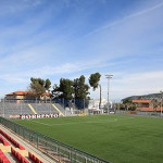 Sorrento Calcio - Stadio Italia