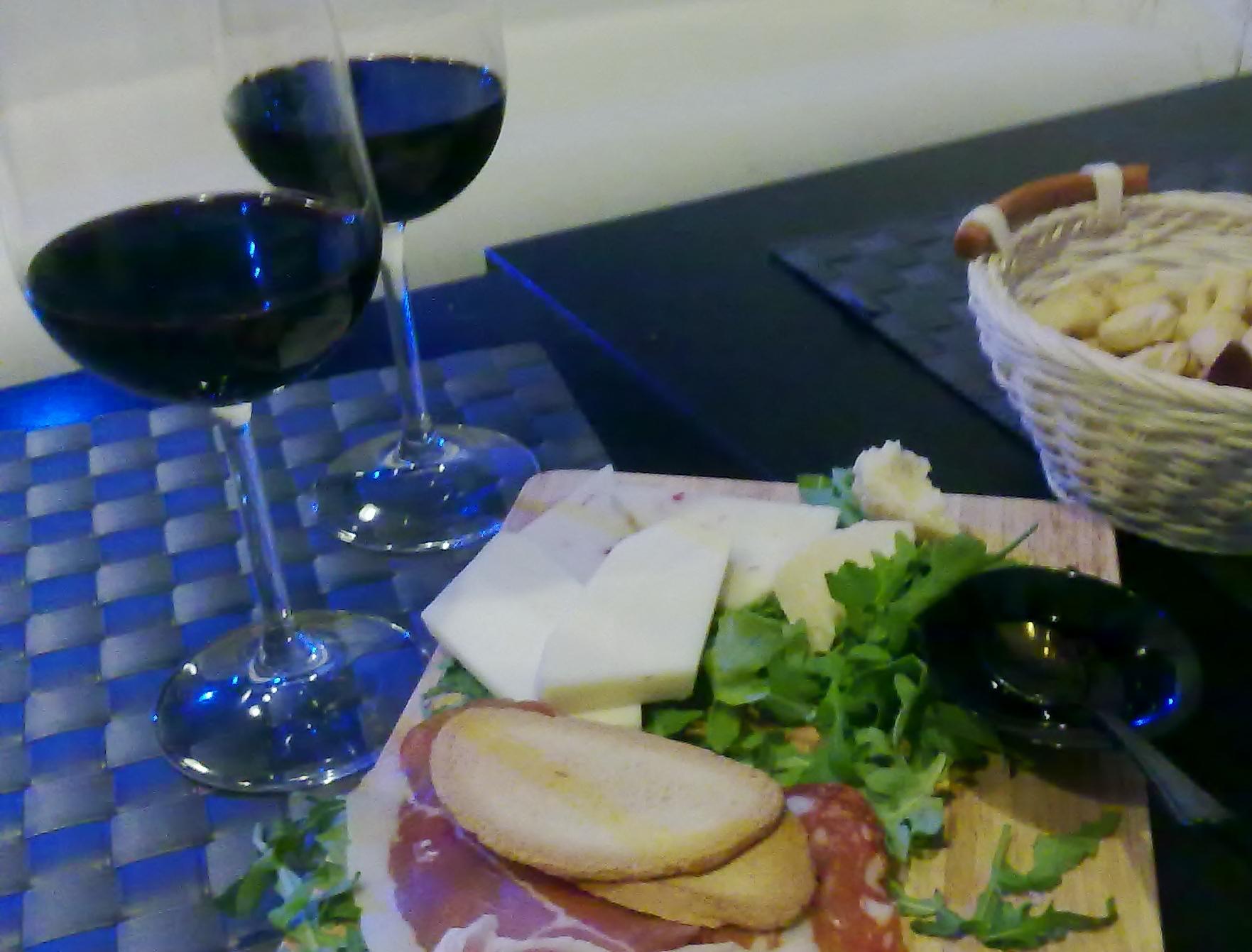Apologia del vino: da Bacco ai wine bar!