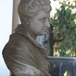 Busto restauro Museo Correale