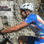 Ciro Cardone - GranFondo Costa d'Amalfi 2013