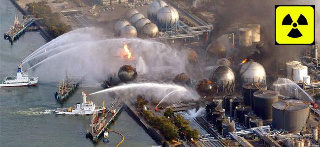 Tokio: non è finito l'incubo Fukushima