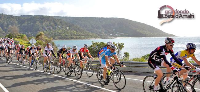 Prima granfondo Costa d'Amalfi: non una semplice gara!
