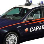 Carabinieri di Sorrento