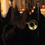 Processione nera - Sorrento