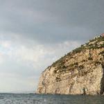 Punta Scutari - Meta