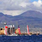 America's Cup Napoli 2013