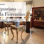Antiquariato a Sorrento in Villa Fiorentino