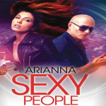 Sexy people - Arianna