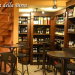 Bottega della birra artigianale a Sorrento