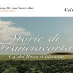 Degustazione Ca' del Bosco a Sorrento