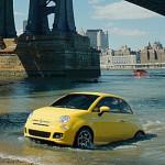 """""""Immigrants"""": il nuovo spot della FIAT 500"""