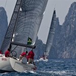 Rolex Capri Sailing Week 2013
