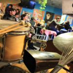 Un mese di Jazz al Senyn