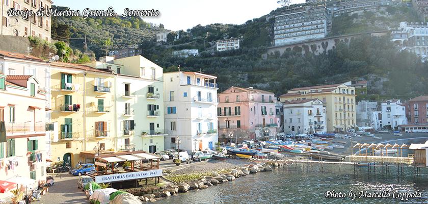 Sorrento festeggia il quinto posto TripAdvisor con il Forum su turismo e cultura della Fondazione Agnes