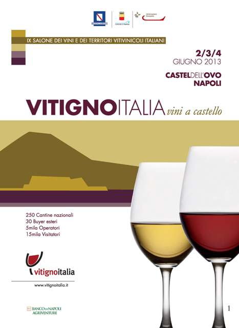 Vitigno Italia 2013