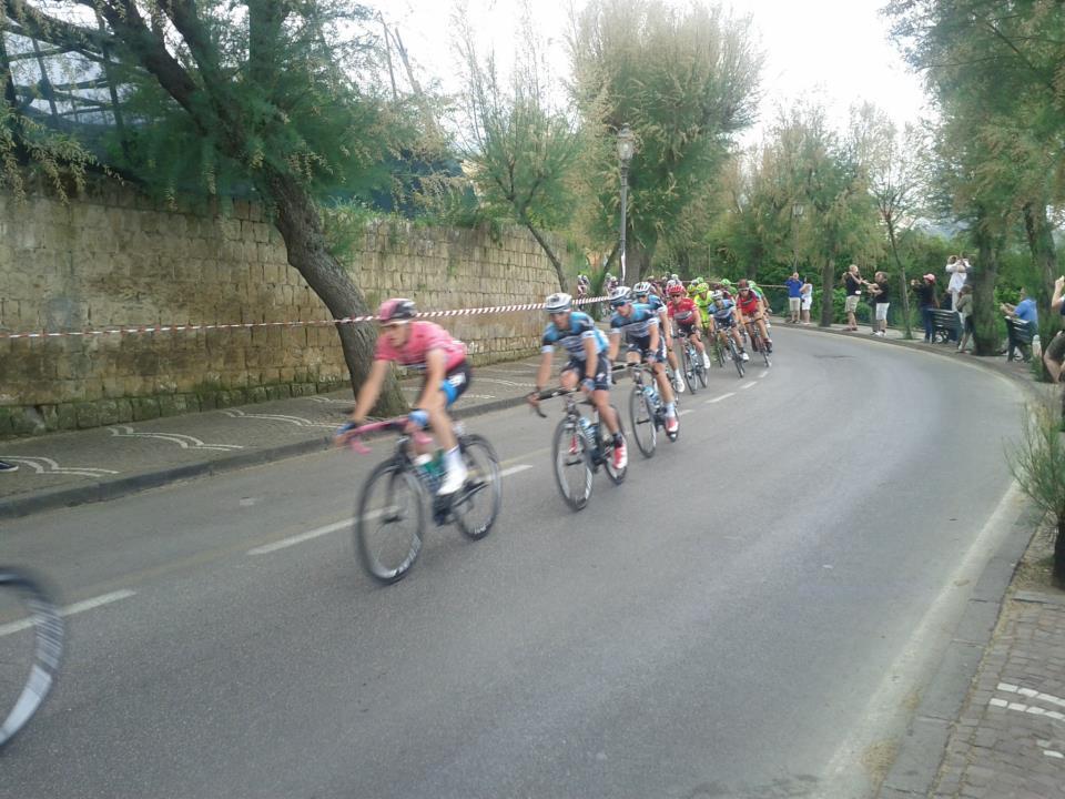 Concorso fotografico - Giro d'Italia 2013