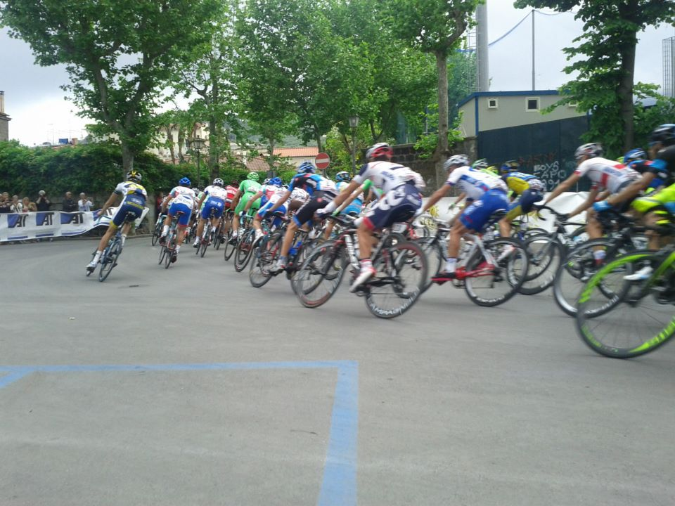 Concorso fotografico - Giro d'Italia