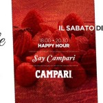 Happy hour al Camera&Cucina