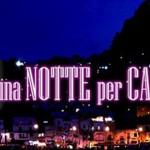 Una notte per Caruso - Sorrento