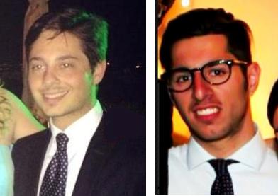 """Vitiello e Fiorentino, due """"sorrentini"""" alla Camera dei deputati per l'incontro sul """"Servizio civile"""""""