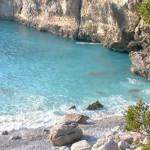 Spiaggia di Mitigliano