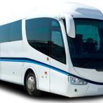 Servizio bus Sorrento-Napoli