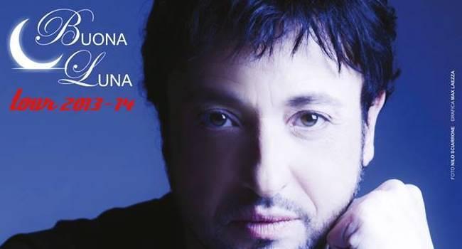 Domani concerto-spettacolo di Gigi Finizio a Sorrento