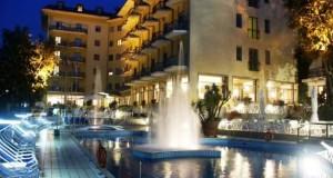 hotel conca