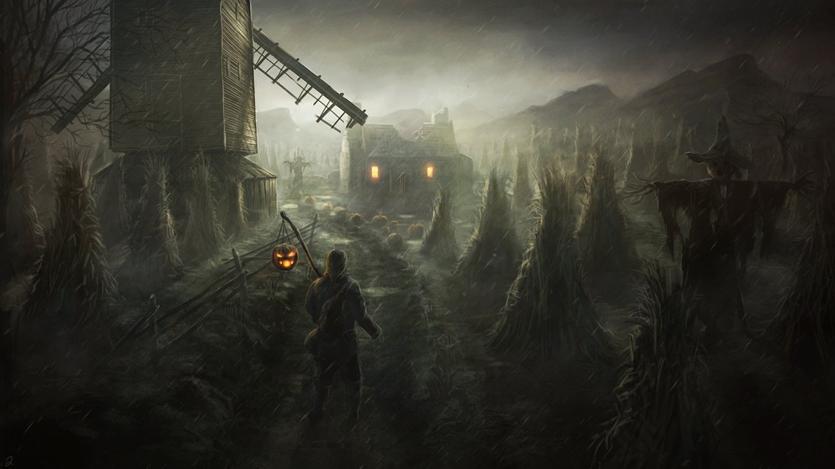 Halloween, non un semplice fenomeno commerciale