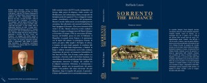 Sorrento the romance -la copertina