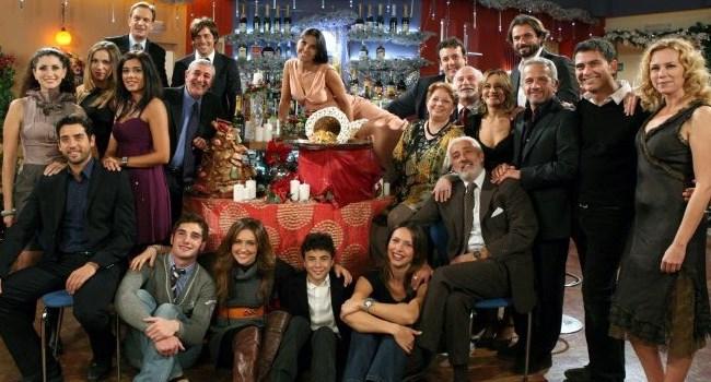 """Arriva """"Un Posto al sole"""", a Sorrento la soap-opera diventa un film """"natalizio"""""""