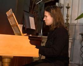 Concerto al pianoforte con Eloisa Cascio