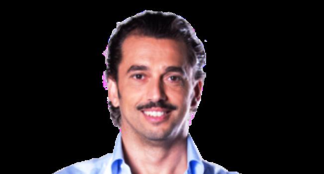 """Salvatore Russo, il capitano di Piano di Sorrento che """"sogna"""" di trionfare a MasterChef"""