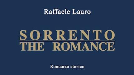 Sorrento The Romance, la presentazione al Bar Pollio