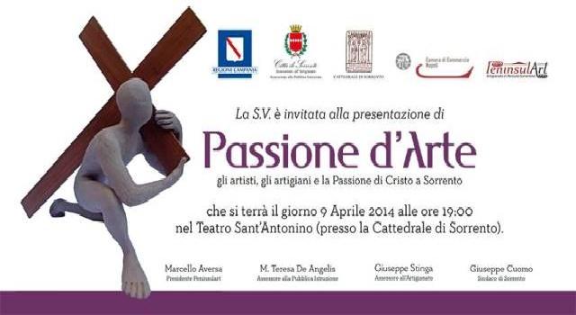 """Peninsulart """"sbanca"""" con """"Passione d'arte"""": prorogata la mostra"""