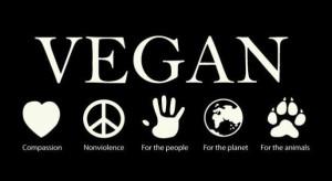 Filosofia Vegana