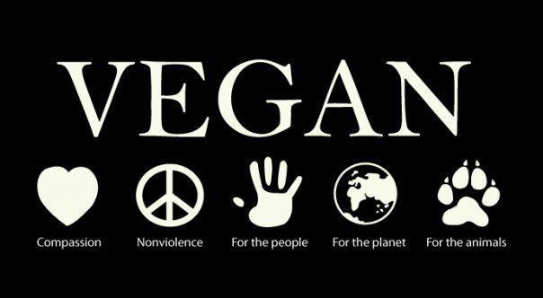 Alla scoperta della filosofia vegana