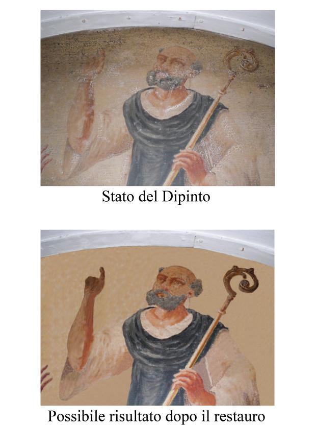 Miracolo di Sant'Antonino