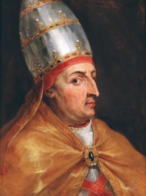 Papa Niccolò V