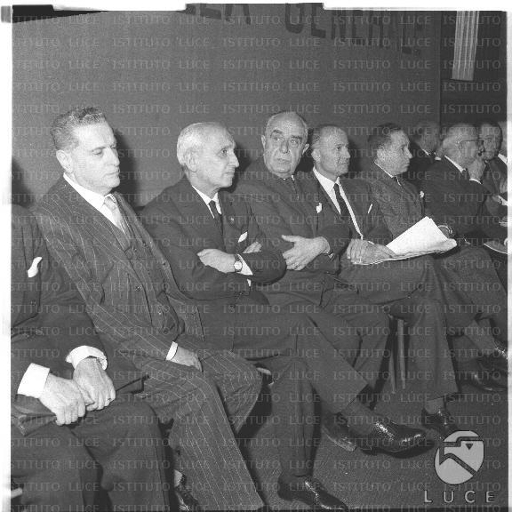 Uno dei padri della Costituzione nato a Sorrento: Quinto Quintieri