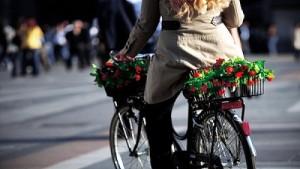 Biciclette contromano a Sorrento