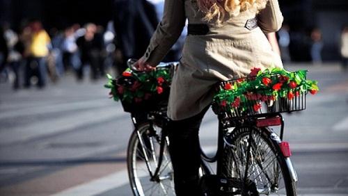 Biciclette contromano a Sorrento: civiltà o regresso?