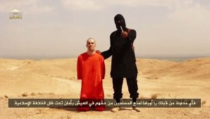 Decapitazione di James Foley