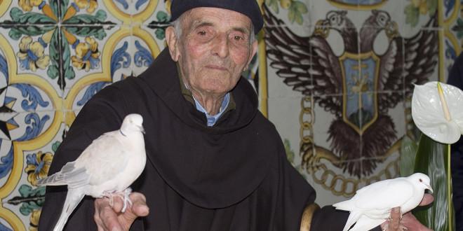 Frà Cosimo: il frate delle colombe