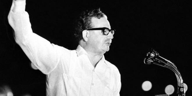 """11 Settembre 1973: """"Il golpe cileno"""""""